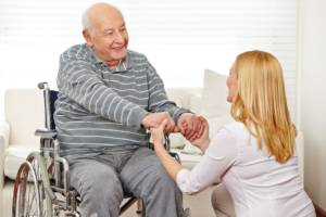 Elderly Care in Fresno CA: Different Types Of Spinal Muscular Atrophy