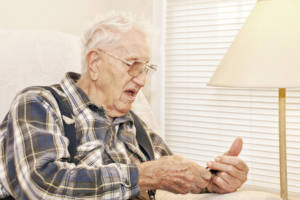 Home Care Services in Merced CA: GPS Tracking For Seniors