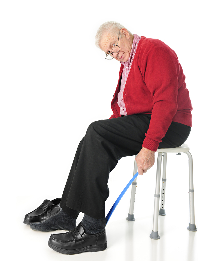 Home Care Services in Fresno CA: Choosing Shoes For Your Senior With Alzheimer's.