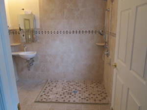 Homecare Modesto CA - Tools and Technology Your Parent Can Use to Bathe or Shower More Safely