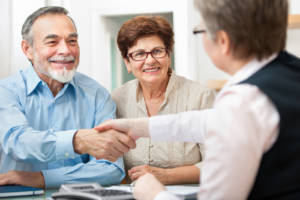 Senior Care Modesto CA - What Can You Do If Your Parents' Retirement Savings Run Out?