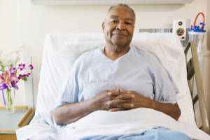 Elderly Care Modesto CA - Pneumonia Can Hospitalize Elderly Adults