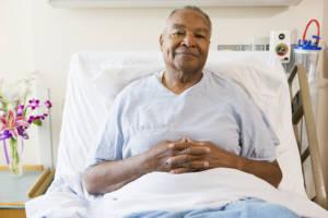 Elderly Care Modesto CA - Pneumonia Can Hospitalize Elderly Adults