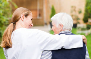 Senior Care Fresno CA - What to Look for In a Senior Care Agency