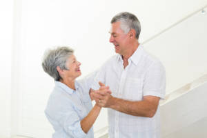 Elder Care Fresno CA - Types of Dance Classes for Elderly Adults